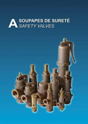 A - Safety valves